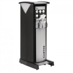 Santos Heavy duty Coffee shop Grinder to Grind Coffee in Bags. Average output: 80kg/h 63