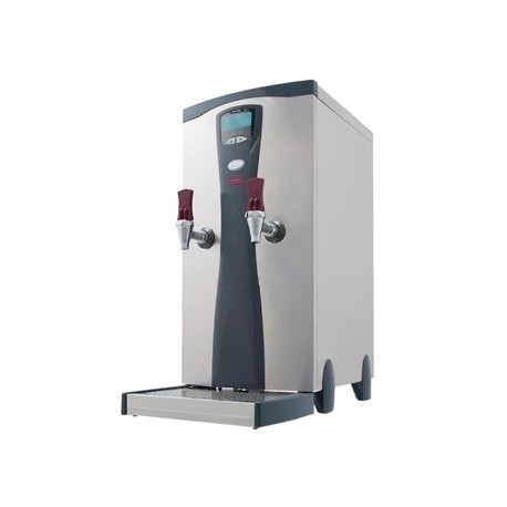 Instanta Premium Counter Top Boiler Twin Tap with Built In Filtration 6kW CPF520-6