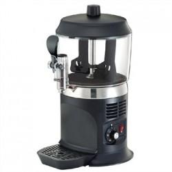 JM Posner Black Hot Chocolate & Sauce Maker