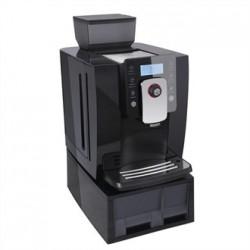 Blue Ice Azzurri Classico Black Bean to Cup Coffee Machine