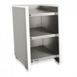 Bravilor Cup Warmer WHK 3 Shelf White