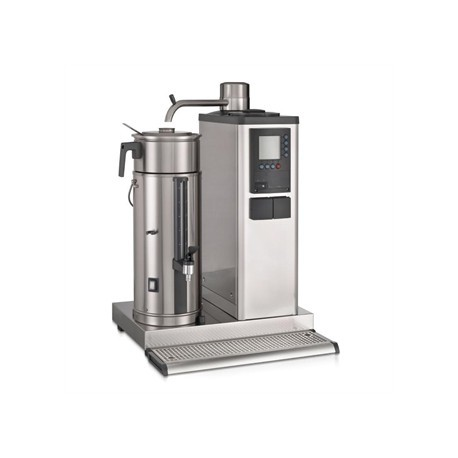 Bravilor B5 L Bulk Coffee Brewer with 5Ltr Coffee Urn Three Phase