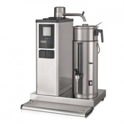 Bravilor B5 R Bulk Coffee Brewer with 5Ltr Coffee Urn Single Phase