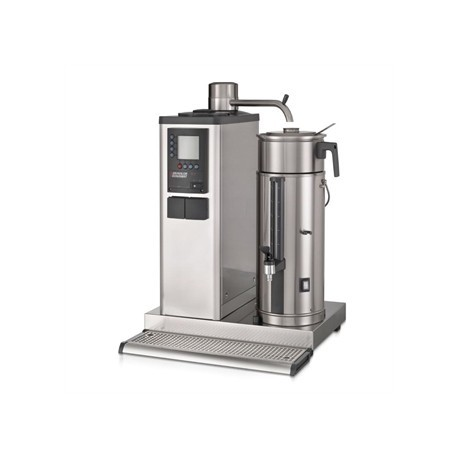 Bravilor B5 R Bulk Coffee Brewer with 5Ltr Coffee Urn Thee Phase