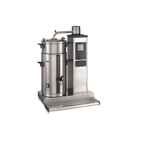 Bravilor B10 L Bulk Coffee Brewer with 10Ltr Coffee Urn Three Phase