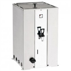 Parry Square Water Boiler Gas 24Ltr SGWB