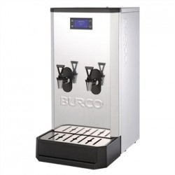 Burco Autofill Countertop Water Boiler 6kW with Filtration