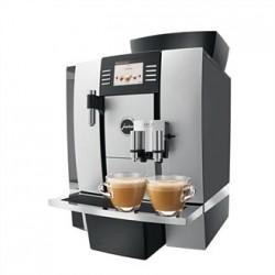 Jura Giga X3 Pro Bean to Cup Coffee Machine (Manual Fill)