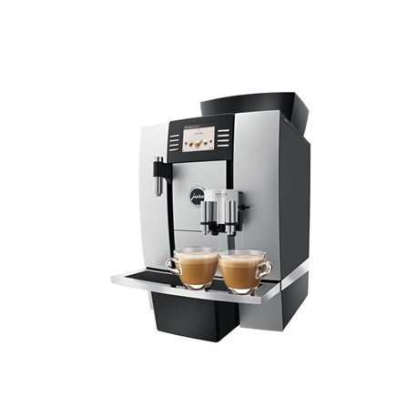 Jura Giga X3 Pro C Bean to Cup Coffee Machine (Auto Fill)