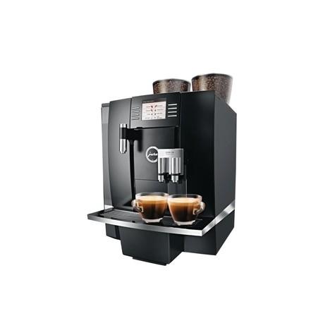 Jura Giga X8 Speed Bean to Cup Coffee Machine (Manual Fill)