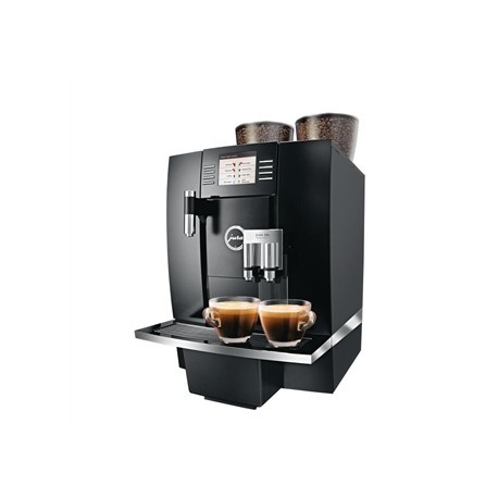 Jura Giga X8 Pro C Speed Bean to Cup Coffee Machine (Auto Fill)