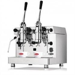 Fracino Retro Espresso Coffee Machine 2 Group Electric FCL2