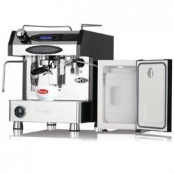Fracino Velocino Espresso Coffee Machine Including 4.4Ltr Fridge