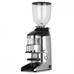 Fracino C6 Polished Professional Coffee Grinder