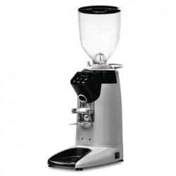Fracino E6 Silver On Demand Coffee Grinder