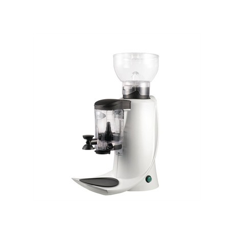 Fracino Luxo Coffee Grinder 55db White