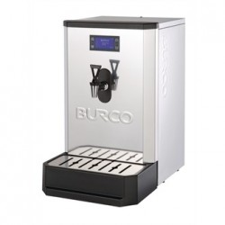 Burco 10Ltr Countertop Autofill Water Boiler with Filtration