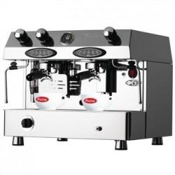 Fracino Dual Fuel Classic Coffee Machine Automatic 2 Group CON2E GAS
