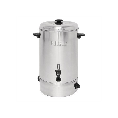 Buffalo Manual Fill Water Boiler 20Ltr