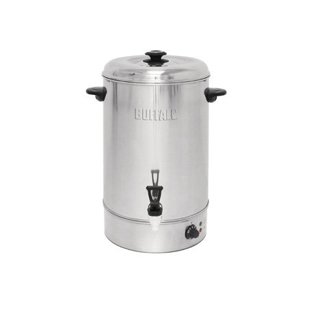 Buffalo Manual Fill Water Boiler 30Ltr