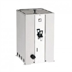 Parry Natural Gas Square Water Boiler SGWB
