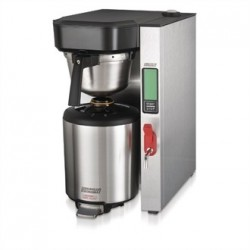 Bravilor Aurora 5.7L Single Low Profile Thermal Brewer 3 Phase