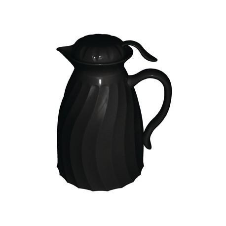 Kinox Connoisserve Insulated Jug 600ml Black