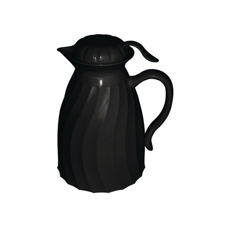 Kinox Connoisserve Insulated Jug 2Ltr Black