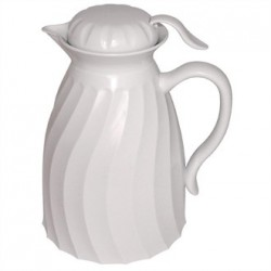 Kinox Connoisserve Insulated Jug 1.5Ltr White