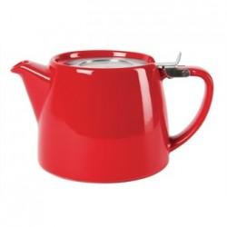 Forlife Stump Teapot Red 510ml