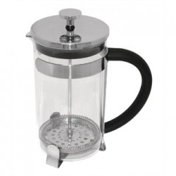 Olympia Stainless Steel Cafetiere 12 Cup