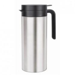 Olympia Stainless Steel Vacuum Coffee Jug