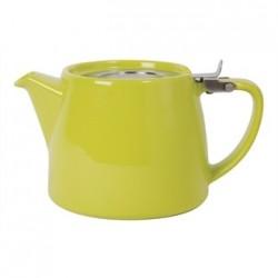 Forlife Stump Teapot Lime 510ml
