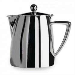 Grunwerg Cafe Stal Art Deco Teapot 10oz