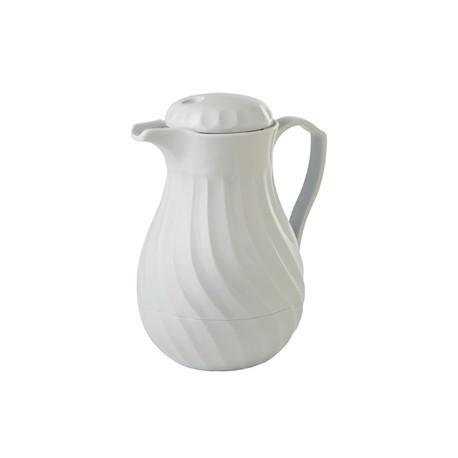 Kinox Insulated Coffee Jug 20oz White