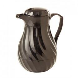 Kinox Insulated Coffee Jug 40oz Black