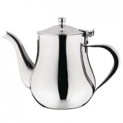 Olympia Arabian Coffee Pot Stainless Steel 24oz