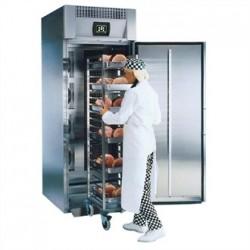 Foster 75kg/15kg Roll-In Blast Chiller/Freezer Remote Cabinet BCCFRI1