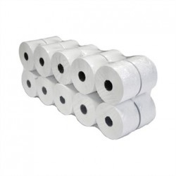 PDQ Thermal Credit card Rolls 57 x 40mm