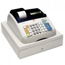 Olivetti Cash Register ECR 7100