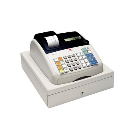 Olivetti Cash Register ECR 7100