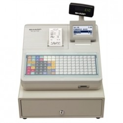 Sharp Cash Register XE-A217