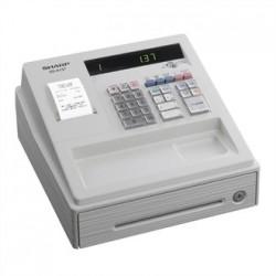 Sharp  Cash Register XE-A137