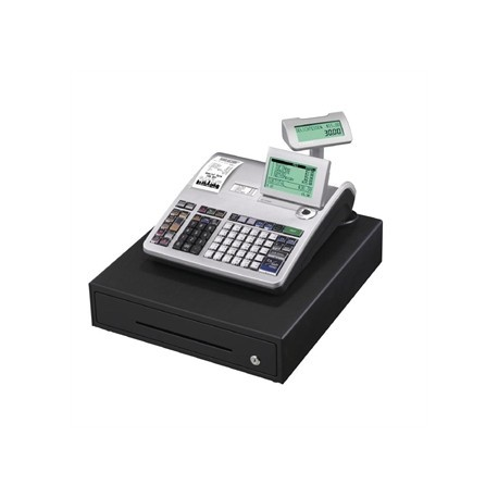 Casio Cash Register SE-S3000