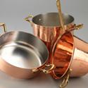 Copper Range