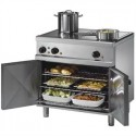 Electric Ovens & Ranges