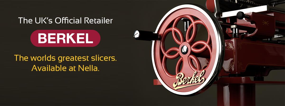 Shop Berkel Slicers