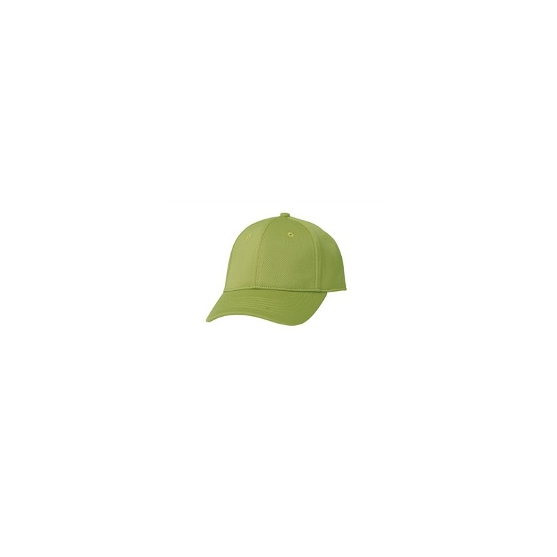5a61acee1 Colour By Chef Works Cool Vent Baseball Cap Lime - Nella Online