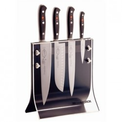 Dick Magnetic Knife Block 4 Slots