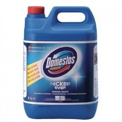 Domestos Professional Original Bleach 4 Pack